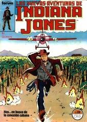 P00019 - Indiana Jones nº19 .howtoarsenio.blogspot.com