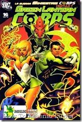 P00047 - 23a - Green Lantern Corps howtoarsenio.blogspot.com #16