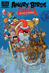 Angry_Birds_Comics_Especial_Navidad_2014_pag 01 FloydWayne.K0ala.howtoarsenio.blogspot.com