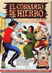 P00031 - 31 - El Corsario de Hierro howtoarsenio.blogspot.com #29