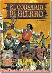 P00054 - 54 - El Corsario de Hierro howtoarsenio.blogspot.com #51