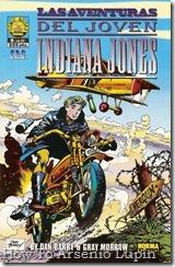 P00005 - El Joven Indiana Jones  .howtoarsenio.blogspot.com #5
