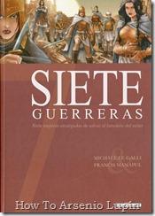 P00002 - Siete Guerreras.howtoarsenio.blogspot.com #2