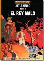 P00002 - Little Nemo -  - El Rey Malo.howtoarsenio.blogspot.com #2