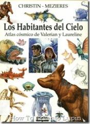 P00021 - Valerian - Atlas cósmico - Los habitantes del cielo.howtoarsenio.blogspot.com
