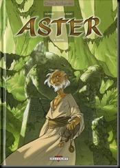 P00004 - Aster  - Tattva.howtoarsenio.blogspot.com #4