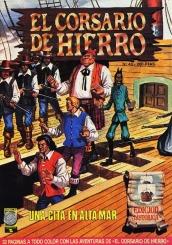 P00046 - 46 - El Corsario de Hierro howtoarsenio.blogspot.com #43