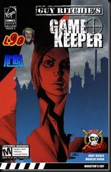 P00004 - GameKeeper howtoarsenio.blogspot.com #4