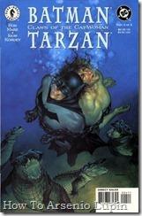 P00004 - Batman - Tarzan - Las garras de la gata howtoarsenio.blogspot.com #4
