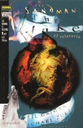 P00016 - The Sandman 70- - El velatorio.howtoarsenio.blogspot.com #75