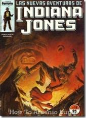 P00015 - Indiana Jones nº15 .howtoarsenio.blogspot.com