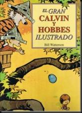 P00005 - Calvin y Hobbes -  - El gran Calvin y Hobbes ilustrado.howtoarsenio.blogspot.com #5
