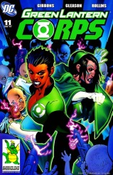 P00015 - 08e - Green Lantern Corps howtoarsenio.blogspot.com #11