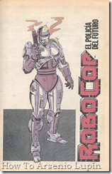 P00024 - Robocop Adaptación Oficial de la Pelicula.howtoarsenio.blogspot.com