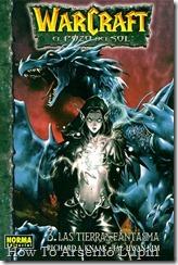 P00003 - Warcraft - The Sunwell Trilogy  - Ghostlands.howtoarsenio.blogspot.com #3