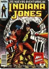 P00008 - Indiana Jones nº08 .howtoarsenio.blogspot.com