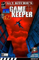 P00005 - GameKeeper howtoarsenio.blogspot.com #5