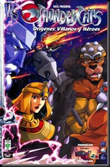 P00003 - Thundercats - Origenes  - Villanos y Heroes.howtoarsenio.blogspot.com #2