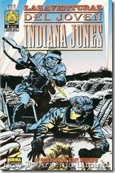 P00006 - El Joven Indiana Jones  .howtoarsenio.blogspot.com #6