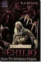 P00002 - El elfo oscuro -Libro - El exilio.howtoarsenio.blogspot.com #2