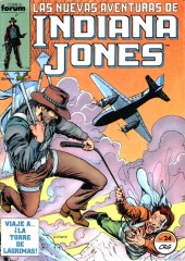 P00024 - Indiana Jones nº24 .howtoarsenio.blogspot.com