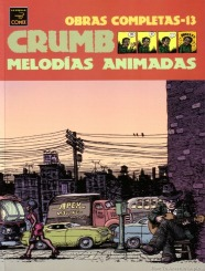 P00013 - Robert Crumb  - Melodías animadas.howtoarsenio.blogspot.com #13