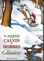 P00006 - Calvin y Hobbes -  - El nuevo Calvin y Hobbes Clásico.howtoarsenio.blogspot.com #6