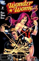 P00003 - 04b - Wonder Woman   - Pre Amazon Attack.howtoarsenio.blogspot.com v3 #7