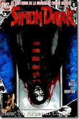 P00060 - 28b - Simon Dark howtoarsenio.blogspot.com #2