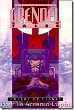 P00005 - Grendel Tales - Guerra de Clanes.howtoarsenio.blogspot.com