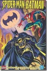 P00007 - Marvel vs DC - Spiderman & Batman.howtoarsenio.blogspot.com
