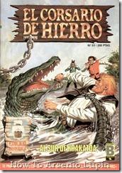 P00057 - 57 - El Corsario de Hierro howtoarsenio.blogspot.com #53