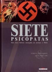 P00003 - Siete Psicopatas.howtoarsenio.blogspot.com #3