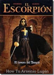 P00006 - El Escorpion  - El tesoro del Temple.howtoarsenio.blogspot.com #6
