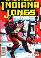 P00010 - Indiana Jones nº10 .howtoarsenio.blogspot.com