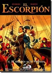 P00004 - El Escorpion  - El Demonio en el Vaticano.howtoarsenio.blogspot.com #4