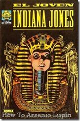 P00001 - El Joven Indiana Jones  .howtoarsenio.blogspot.com #1