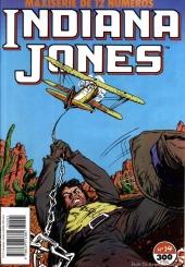 P00014 - Indiana Jones nº14 .howtoarsenio.blogspot.com