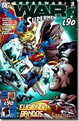P00003 - War Of The Supermen  - La batalla por Marte.howtoarsenio.blogspot.com #2