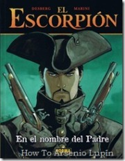P00007 - El Escorpion  - En el nombre del Padre.howtoarsenio.blogspot.com #7