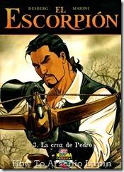 P00003 - El Escorpion  - La Cruz de Pedro.howtoarsenio.blogspot.com #3