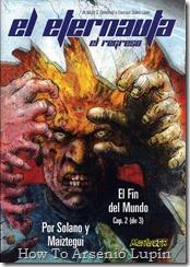 P00004 - El Eternauta - El Regreso - El Fin del Mundo howtoarsenio.blogspot.com #2