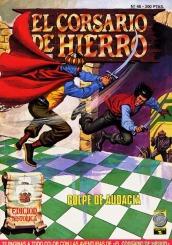 P00051 - 51 - El Corsario de Hierro howtoarsenio.blogspot.com #48