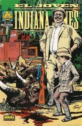 P00003 - El Joven Indiana Jones  .howtoarsenio.blogspot.com #3
