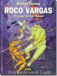 P00001 - Daniel Torres - Roco Vargas  - El Juego de los Dioses.howtoarsenio.blogspot.com #6