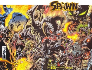 Spawn Vol3 #13 (151 USA).howtoarsenio.blogspot.com
