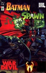 P00009 - Especial Spawn  - Guerra Diabolica.howtoarsenio.blogspot.com #9