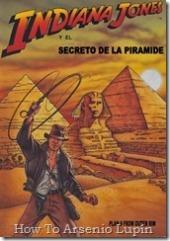 P00001 - Indiana Jones y el Secreto de la Pirámide  .howtoarsenio.blogspot.com