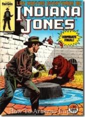 P00020 - Indiana Jones nº20 .howtoarsenio.blogspot.com
