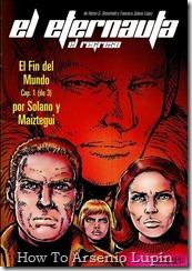 P00003 - El Eternauta - El Regreso - El Fin del Mundo howtoarsenio.blogspot.com #1